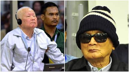 Genocide: Khmer Rouge's 2 surviving leaders responsible for 1.7m deaths get life sentences