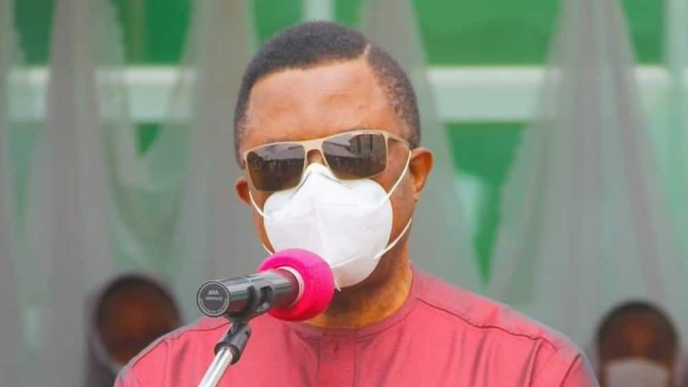 Fact-check: Claim that Anambra owes over ₦200bn debt is false