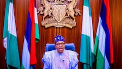Nigeria at 60: Petrol price will be adjusted - Buhari assures labour unions