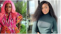 Not a match: 3 pairs of Nigerian celebrity siblings with mind-blowingly different sense of style