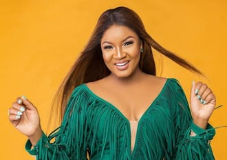 Omotola Jalade-Ekeinde tests positive for COVID-19