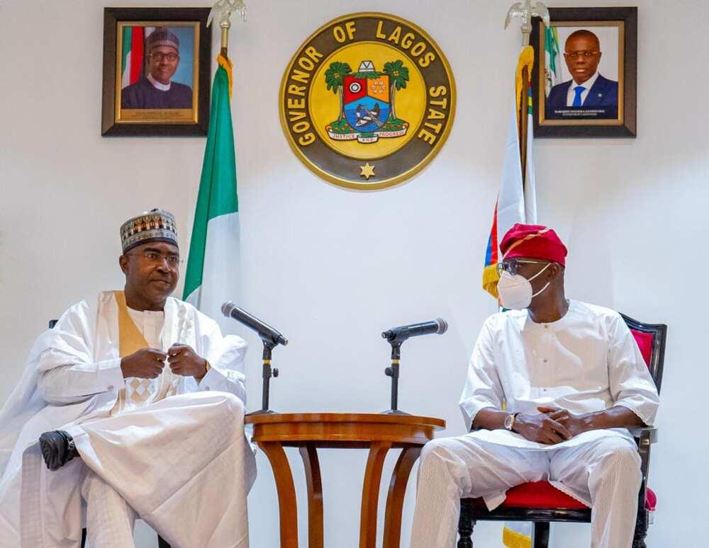 NDLEA Boss Demands Drug Test for Nigerian Politicians, Students
