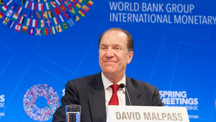 FULL LIST: World Bank debars 13 Nigerian companies, other individuals over sharp practices
