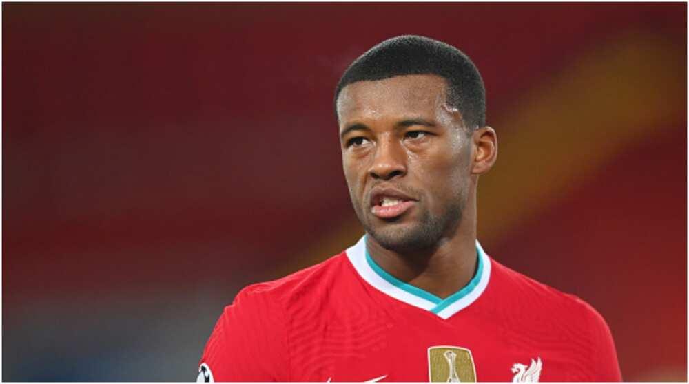 Georgino Wijnaldum: Liverpool star rejects fresh contract with Barcelona transfer close