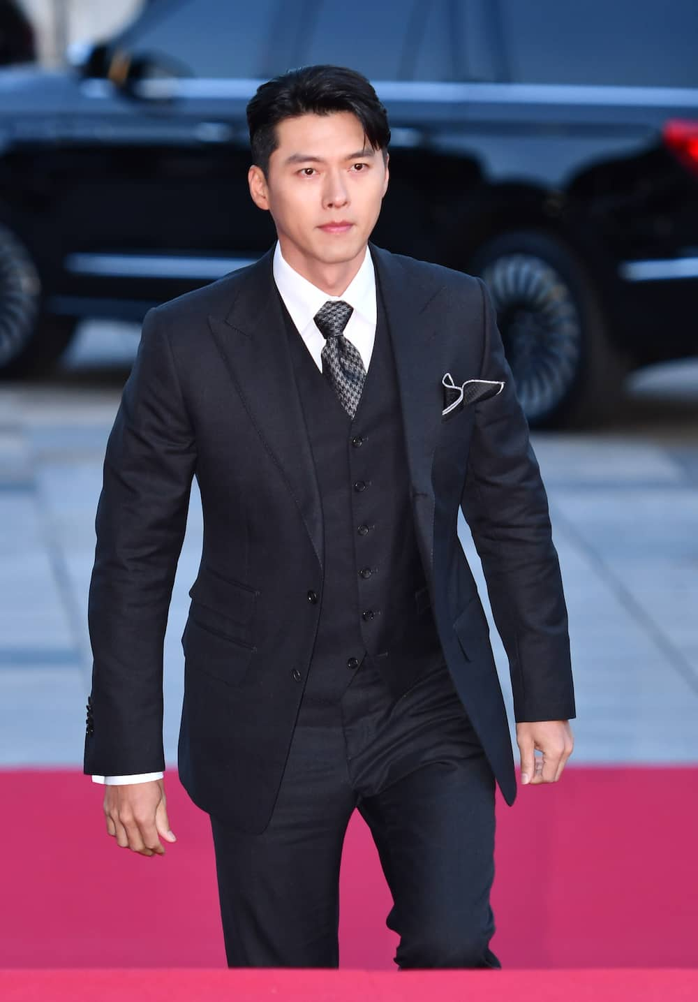 Best Korean actors