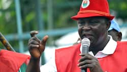 NLC president reacts to bill seeking to amend law on protests in Nigeria