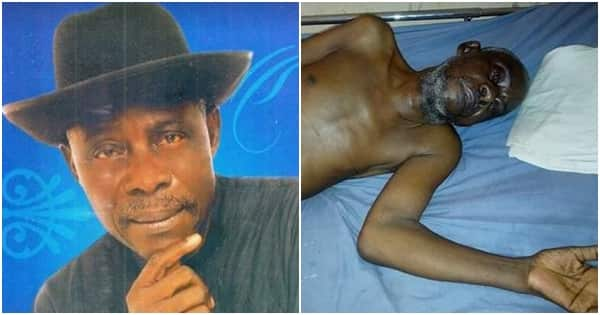 Popular filmmaker seriously ill; faces ejection from hospital over unpaid bills in sad photos