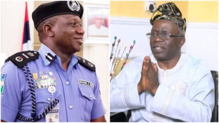 Stop parading suspects - Falana tells police