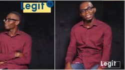 My dad was a mechanic, my mum a pepper grinder: LASU best graduating student reveals, speaks on his win