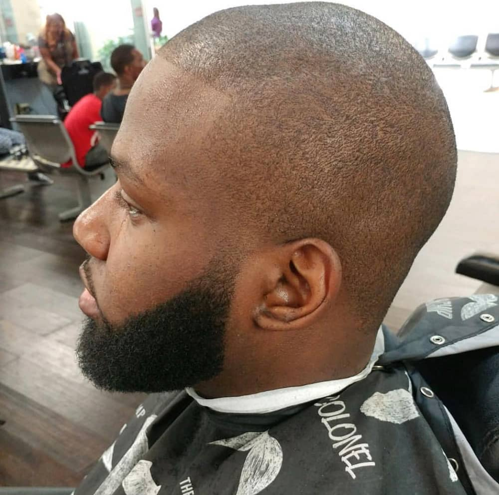 20 Caesar Haircut Style Ideas For Men Legit Ng