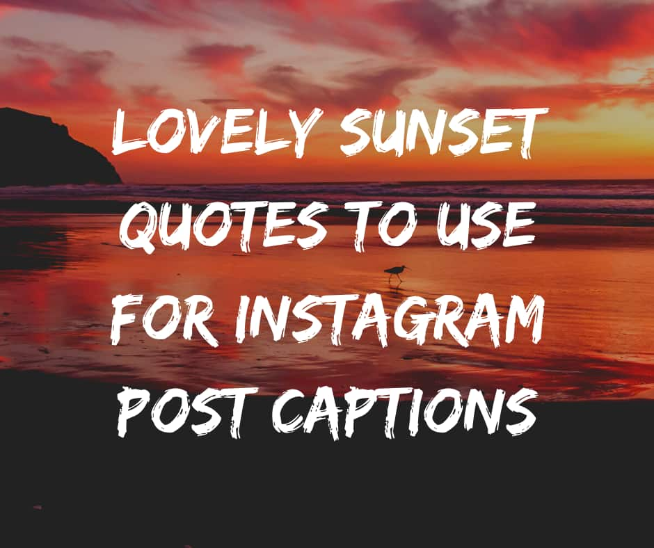 What makes sunsets so beautiful?