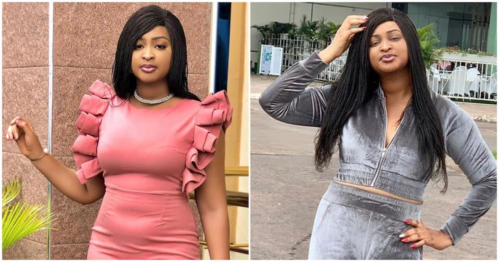 Etinosa Idemudia: I defeated polycystic ovary syndrome to carry my own child
