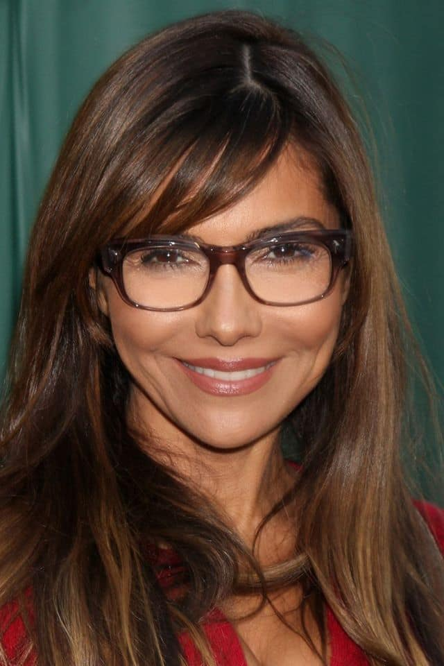 how old is Vanessa Marcil