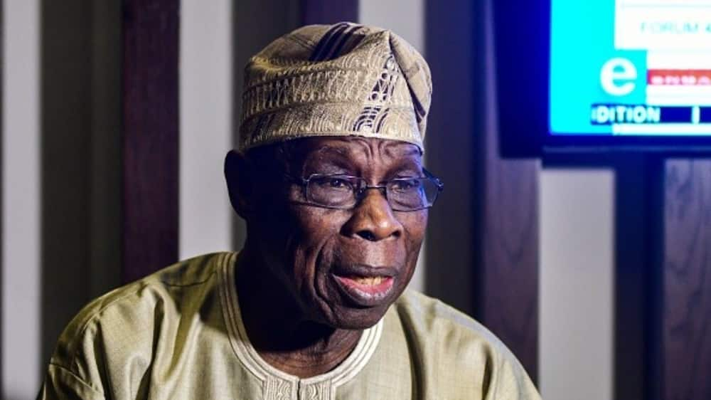 2023 presidency: APC chieftain Adefuye claims Obasanjo is an Igbo man from Anambra state