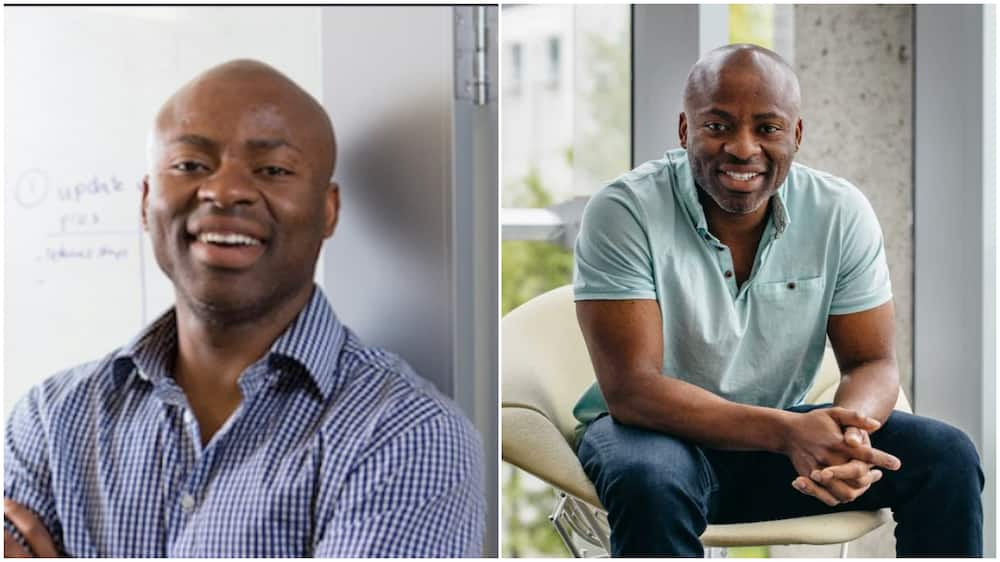 Meet this Nigerian man who built company worth over N22bn despite challenges