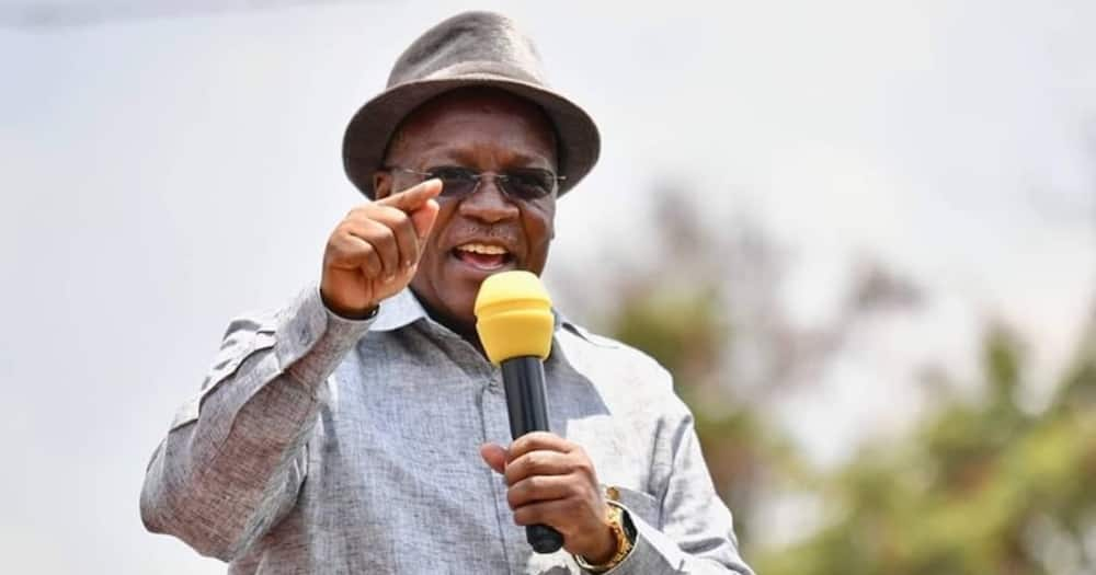 List of 11 African Leaders Who Died in Office Including Tanzanian President John Pombe Magufuli