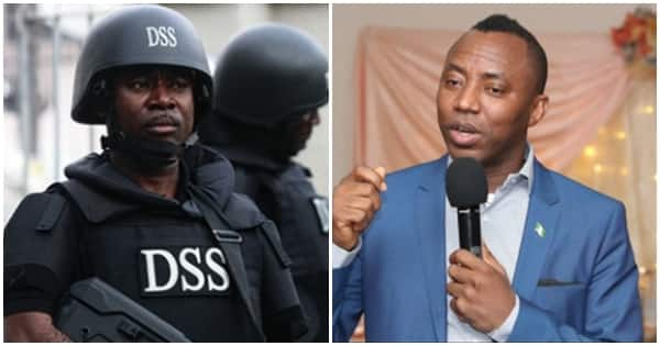 Nigeria's DSS reveals details on how Sowore planned to topple government