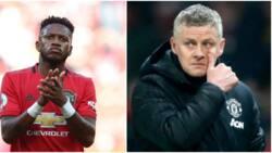 Solskjaer Names 2 Players Man United Missed During Leicester Thrashing