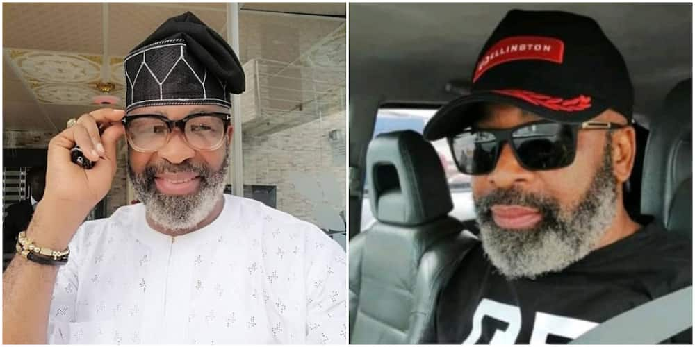 Actor Yemi Solade justifies ban, says Twitter went too far by insulting the president and Nigerians