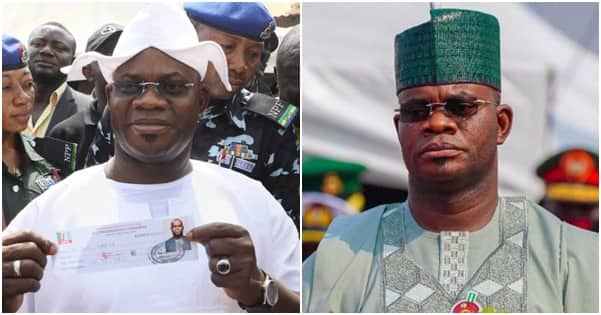 2023: APC governor declares presidential ambition, announced time for formal declaration