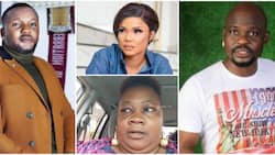 Internet users drag Yomi Fabiyi for allegedly making movie on Baba Ijesha saga, uses real names for characters