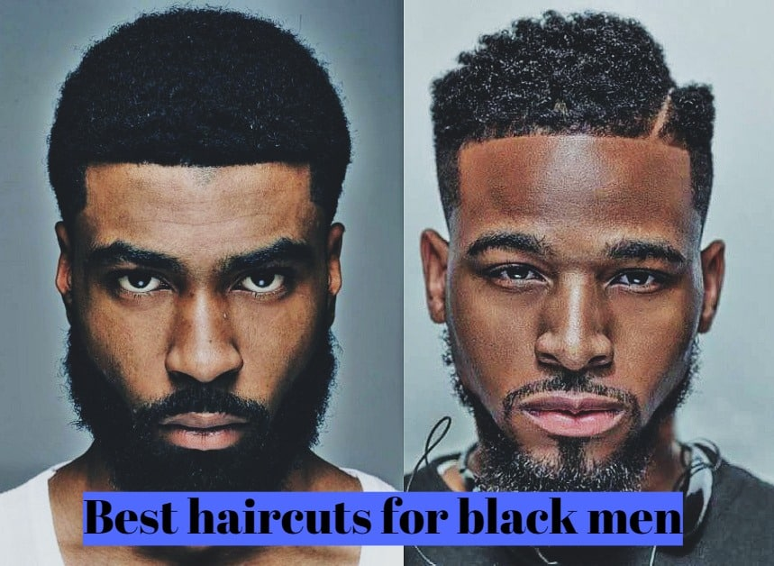 Best Haircuts For Black Men To Rock This Season Legit Ng