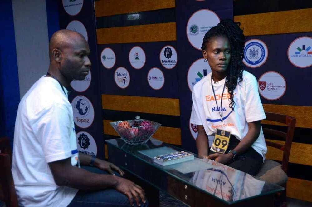 Naija Teachers' Show
