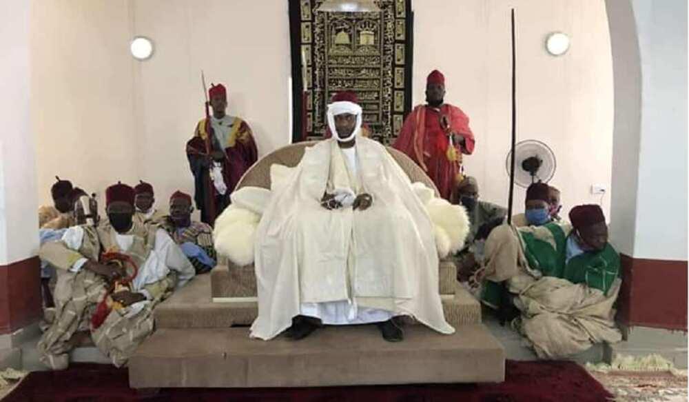 Shehun Borno ya amince da dawo da tubabbun 'yan Boko Haram cikin jama'a da suka yi wa ta'addanci a baya