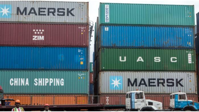 Nigeria's Top Five Export, Import Trade Partners In 2020