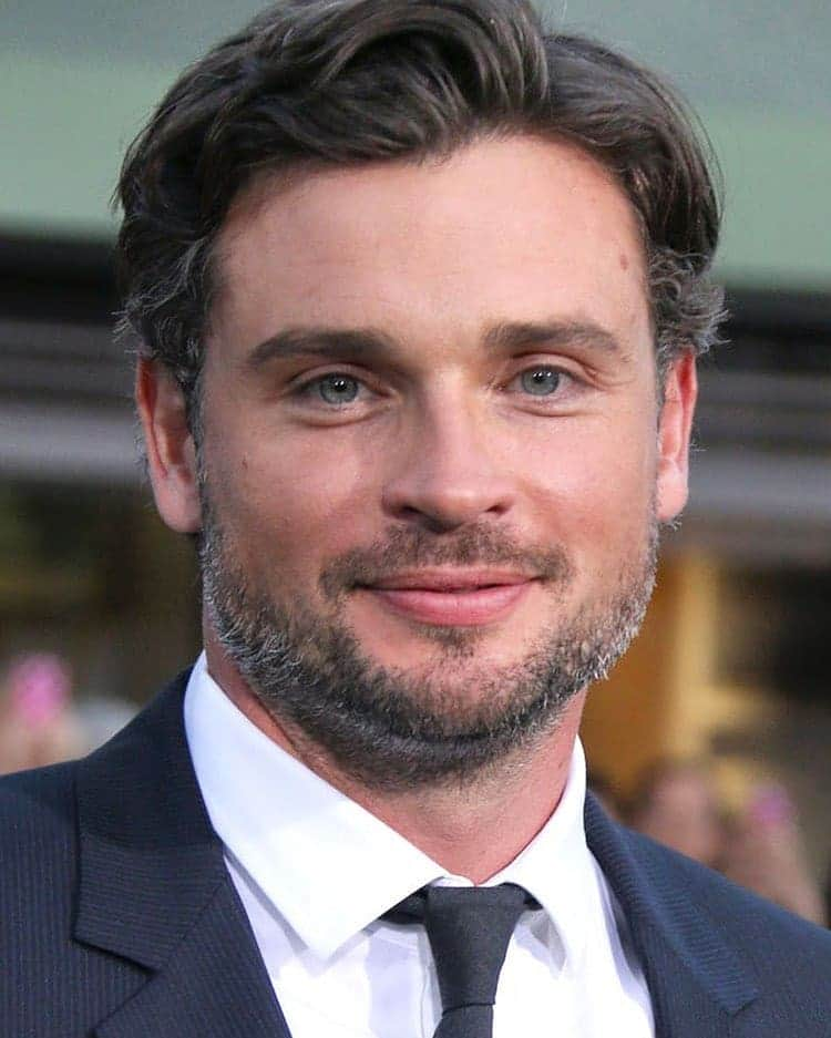 Tom Welling now