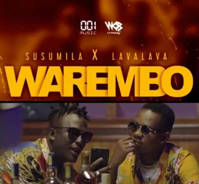 Susumila - Warembo