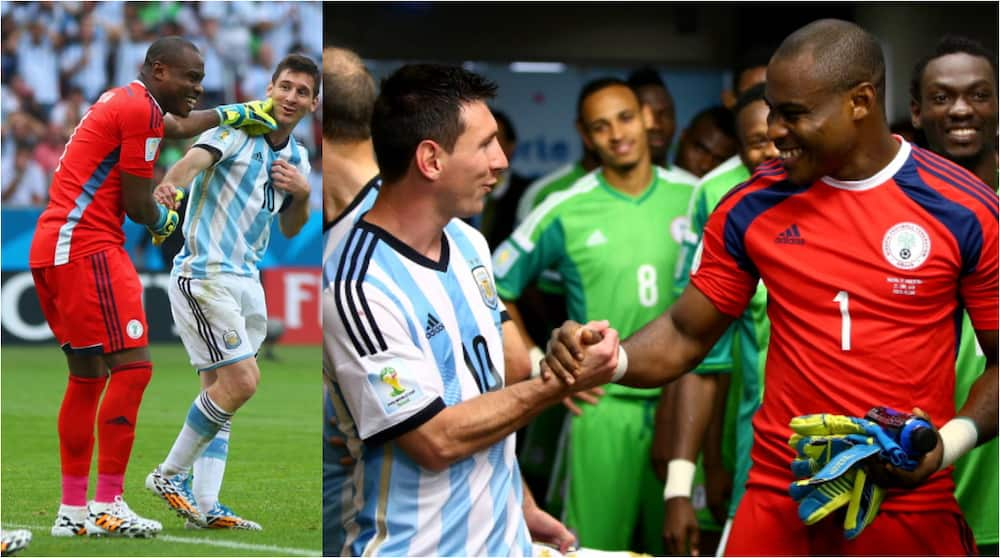 All Of Lionel Messi's 56 free-kick goals revealed Including The One He Scored Against Nigeria At The World Cup