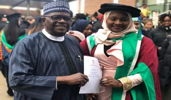 Gombe assembly asks Goje's daughter nominated as commissioner to take a bow - Latest News in Nigeria & Breaking Naija News 24/7 | LEGIT.NG