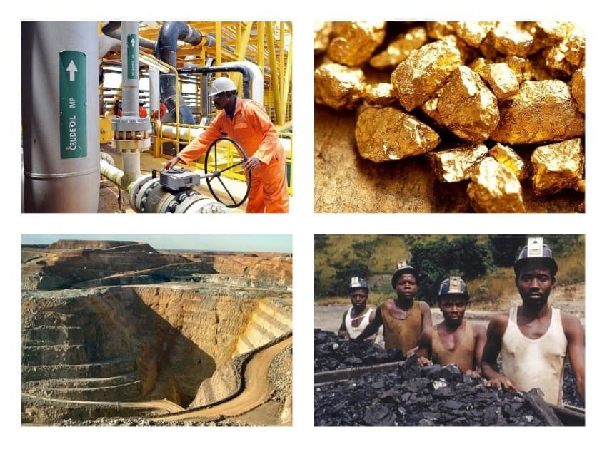 Importance of mineral resources in Nigeria ▷ Legit ng