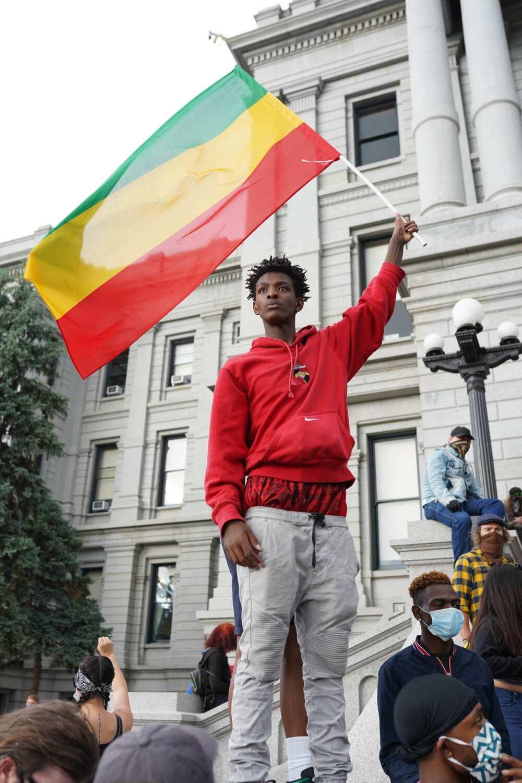 Ethiopian last names