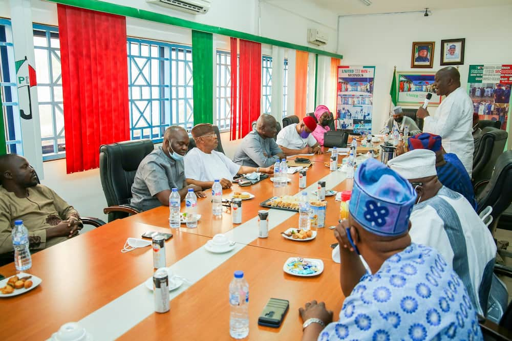 2023: PDP to waive nomination fees for aspirants below the age of 35