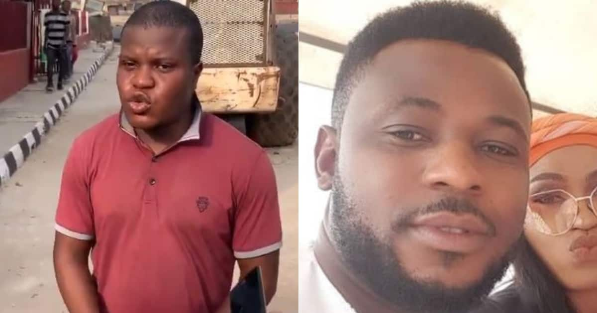 Man reveals Nigerian hospital badly treated Kolade Johnson in #ENDSARS video