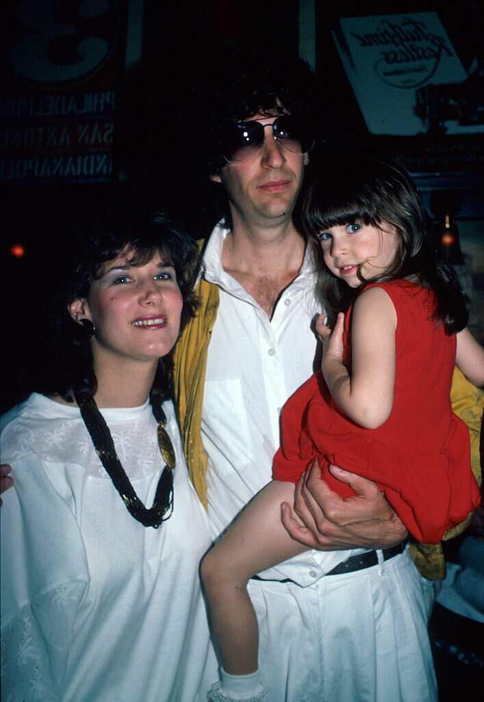 Howard Stern's daughter