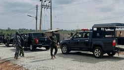 Insecurity: Nigeria police raid another IPOB/ESN shrine in Imo state