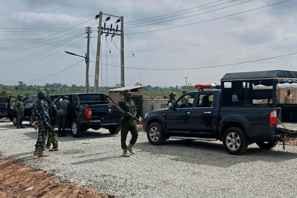 Plateau traditional ruler escapes attack by gunmen