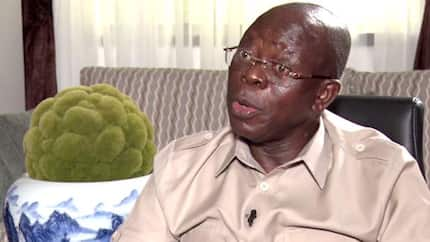 APC primaries: What DSS report says about Oshiomhole (opinion)