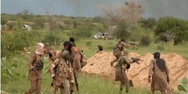 Boko Haram: 'Yan ta'adda sun kashe mutum 10, sun yi garkuwa da manoma