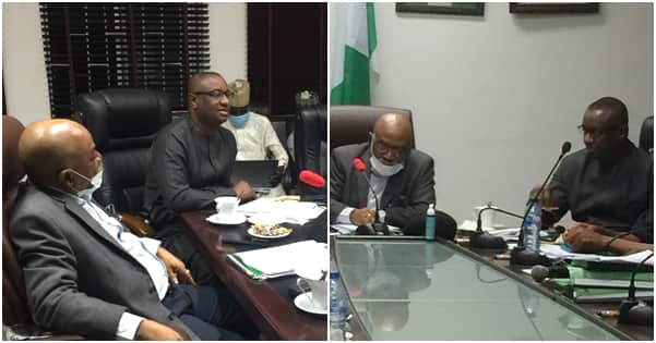 COVID-19: FG directs Nigerian universities to suspend all academic activities