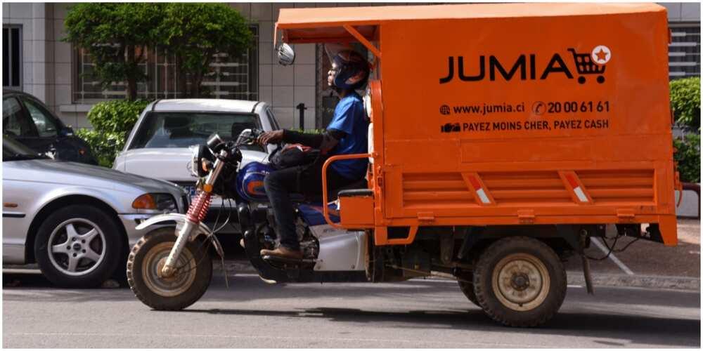 Jumia's €8.1million Marketing Expenses Fails to Save Declining Revenue in Q1 2021