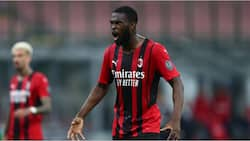 Heartbreak at Stamford Bridge as Chelsea star joins Italian giants AC Milan