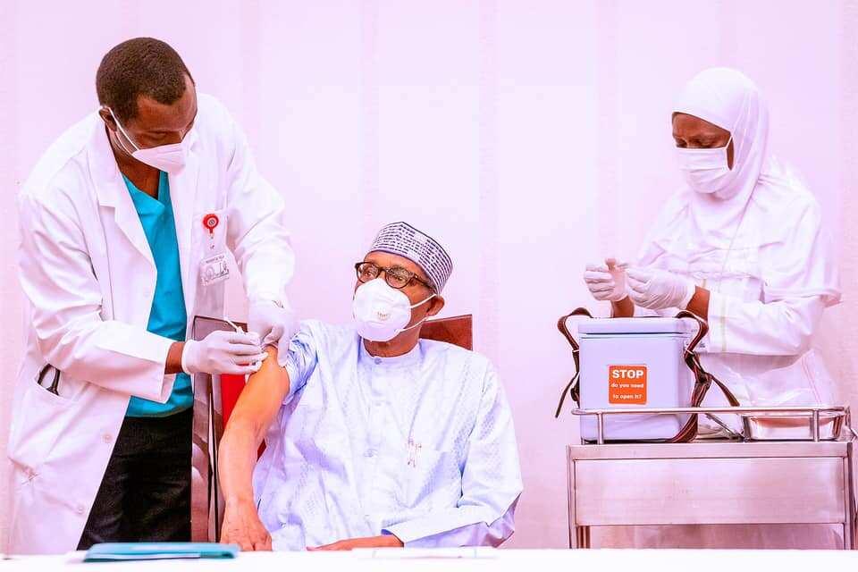 Good News as Nigeria Receives 300,000 Additional Doses of AstraZeneca Vaccine