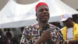 2023: Nigeria needs a very honest leader like Amaechi, says Alamu-George