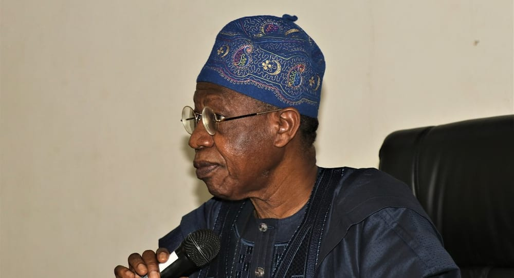 Lawyers React as Lai Mohammed Claims Kidnapping, Banditry Are Not Federal Offences