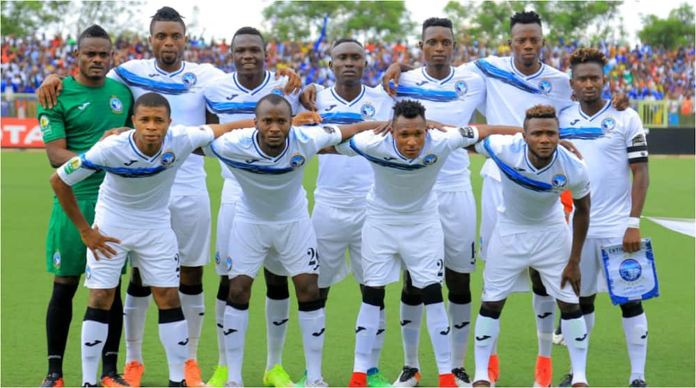 COVID-19: FG makes dramatic U-turn over possible return of football and other activities