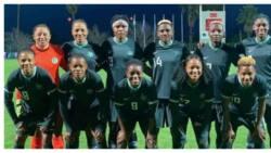 Nigeria score last minute goal as they make dramatic comeback against Portugal